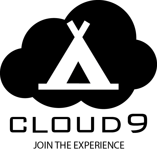 Cloud 9 Village Logo