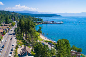 Tahoe-City